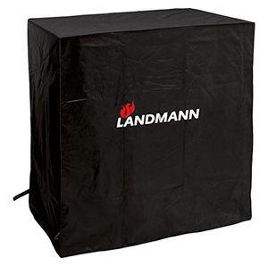 Buy landmann quality wetterschutzhaube m schwarz