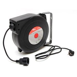 deals for - dema kabeltrommel automatik 15 m