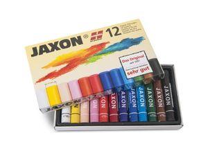 Buy jaxon 47412 honsell ölpastellkreide 12er set