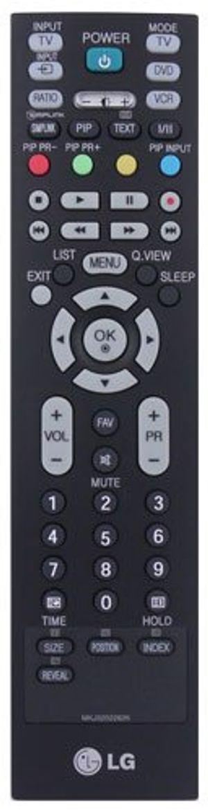 photos of Fernbedienung Für LG 42PC7RV TA.AMALLH Plasma TV   Mit Zwei 121AV AAA Batterien Enthalten Pro Cons Kaufen   model CE