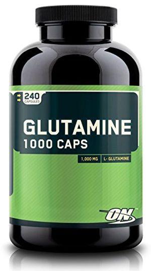 ofertas para - optimum glutamina 1000 240 caps
