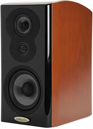 Angebote für -polk audio lsim 703 regal lautsprecher single kirsch