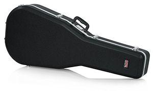 photos of Gator Deluxe Hartschalenkoffer Für Dreadnought Gitarren Cyber Montag Kaufen   model Musical Instruments