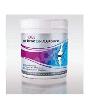 Hot Epaplus Colágeno y Hialurónico 420 gr de Peroxidos Farmaceuticos opinión
