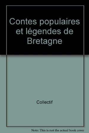 deals for - contes populaires et legendes de bretagne prrendivers