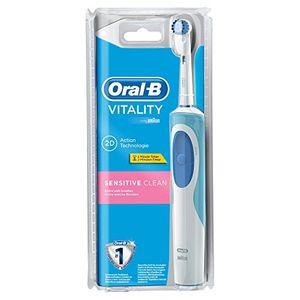 ofertas para - oral b cepillo de dientes recargable vitality sensitive