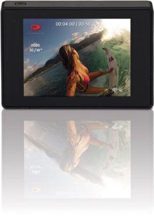 photos of GoPro Kamera Zubehör   LCD Touch Bacpac, Schwarz, 3661 061 Handbuch Kaufen   model Photography