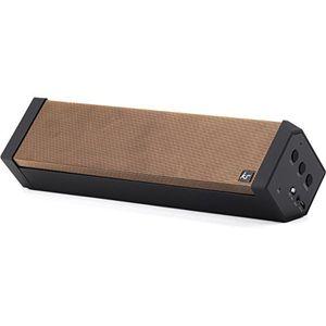 deals for - kitsound boombar 2 universal stereo bluetooth wireless soundsystem für apple ios und android smartphones tablets und mp3 playern hochwertige verpackung rose gold