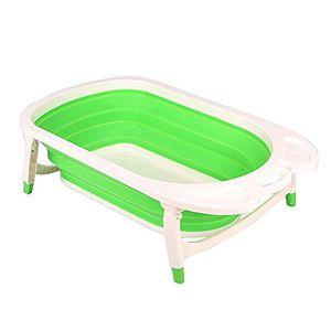 Comprar ABO Bañera para bebé plegable, QFY1576Green Hot oferta