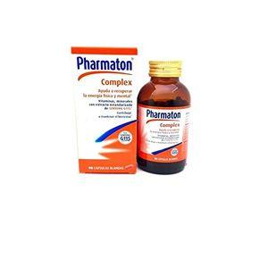 ofertas para - pharmaton complex 90 caps