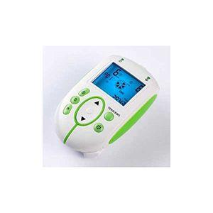 Buy Gima - Máquina de TENS, inteligente, con pantalla amplia, para fisioterapia y dolores musculares antes de compra