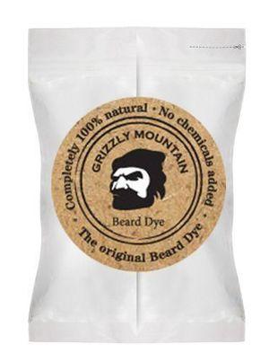 Inicio Tinte Orgánico de Barba Negra con Base Orgánica ofertas de hoy
