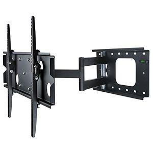 Cheap tvmonitor wandhalterung einarm ausziehbar von 73cm bis 44cm schwenkbar 12° neigbar für lg 32 32lv3550