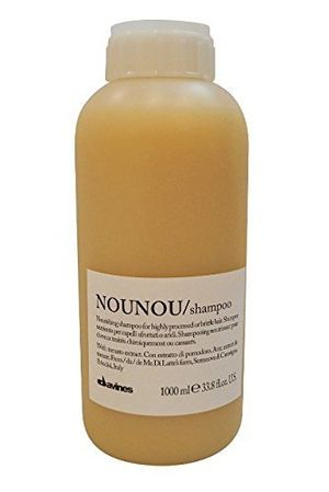ofertas para - davines nounou nourishing champú 1000 ml