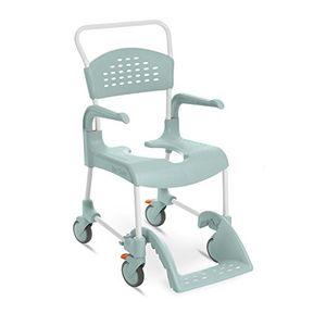 ofertas para - ayudas dinamicas silla de ducha y wc clean talla 55cm