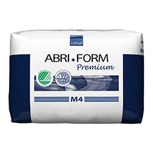 Buy Abena Medium 3600ml/70–110cm Número 4Abri-Form premium Protectora Slip ofertas de hoy