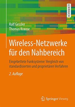 Angebote für -wireless netzwerke für den nahbereich eingebettete funksysteme vergleich von standardisierten und proprietären verfahren