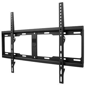 Angebote für -tv wandhalterung für die flache installation von one for all wandhalterung geeignet für bildschirmgrößen von32 bis 84 zoll für alle tv gerätetypen maximalgewicht 100kg schwarz wm4611