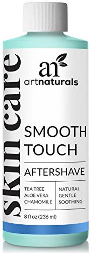 Reseña Art Naturals Sérum Smooth Touch Para Después Del Afeitado Para Eliminar ofertas de hoy