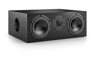 Angebote für -nubert nubox cs 413 soundbar centerspeaker 2 wege 2 x 150 cm tieftöner 25 cm hochtöner 220300 watt 55 22000 hz stück schwarzschwarz