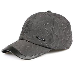 Angebote für -kuyou herren wintermütze cap mit ohrenschutz und fleece innenfutter grau