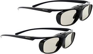 Angebote für -2x hi shock® rf pro black heaven fullhd rf 3d brille für epson® 3d lcd beamer eb w16 eh tw550 eh tw570 eh tw5910 eh tw5100 eh tw5200 eh tw6100 eh tw6600 eh tw7200 eh tw8100 eh tw8200 eh tw9100 eh tw9200 eh ls10000 vollkompatibel zu elpgs03 hishock 3d rf pro kit inkl zubehör 3 jahre deutsche garantie shutterbrille 120 hz akkubetrieb 32g fhd3d rf schwarz