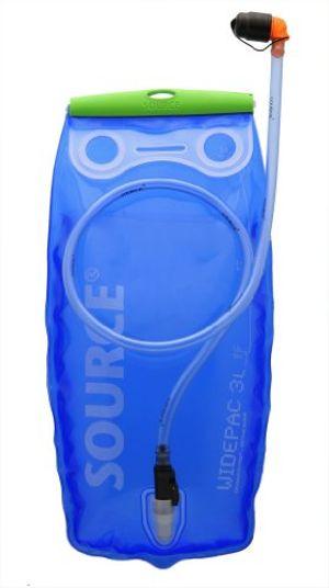 Angebote für -source wasserbehälter widepac blau 3 liter 2060220203