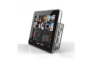 deals for - bundle raspberry pi 7 touchscreen display gehäuse transparent