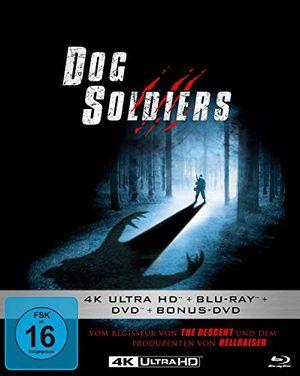 Angebote für -dog soldiers mediabook 4k ultra hd blu ray 2d dvd bonus dvd