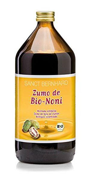 Barato Zumo de Noni, 100% Zumo directo, sin conservantes - 1 Litro Con Descuento