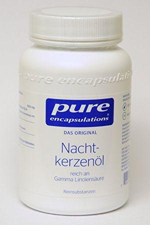 Review for nachtkerzenöl 100 kapseln pure encapsulations