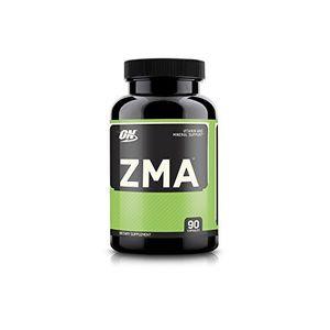 Nutrición óptima de ZMA Mejor compra