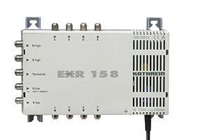 photos of Kathrein EXR 158 Satelliten ZF Verteilsystem Multischalter (1 Satellit, 8 Teilnehmeranschlüsse, Klasse A) Hot Angebot Kaufen   model CE