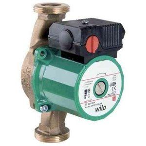 Angebote für -pump für brauchwasser wilo trinkwassser 252emint 180 cod4029062