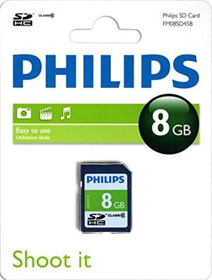 Cheap philips sd karte class 10 8 gb sdhc