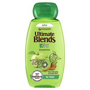 ofertas para - champú suave para niños garnier ultimate blends con manzana 250ml pack de 6