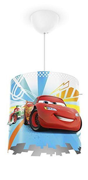 Angebote für -philips disney cars pendelleuchte rot 717513216