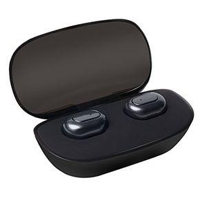 photos of Aidee Bluetooth Kopfhörer, Mini Sport In Ear Kopfhörer Kabellose Ohrstöpsel Für Jogging Fitness Stereo Ohrhörer 4.1 Bluetooth Kopfhörer Ladebox Mit IPhone Android Und Bluetooth Geräten   Schwarz Vor Dem Kaufen   model Wireless