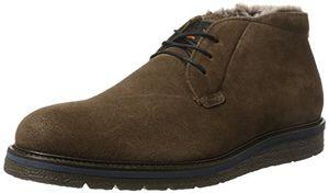 Angebote für -boss orange herren tuneddesbsdfur 10201446 01 desert boots braun dark brown 42 eu