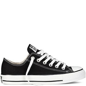 Review for converse all star ox schuhe black