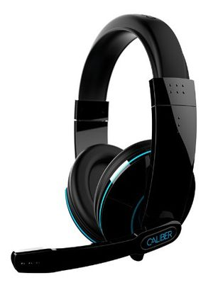 deals for - caliber stealth by ifrogz mobile gaming headphones with mic mobile devices pc
