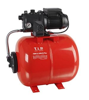 Review for tip 30189 hauswasserwerk hww k 100050 plus mit 50 liter tank