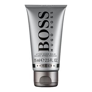 Hot HUGO BOSS-BOSS BOSS BOTTLED after shave balm 75 ml guía del comprador