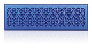 creative muvo mini mobiler bluetooth lautsprecher wetterfest ip66 mit nfc für smartphonetablet pc blue