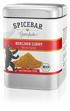 deals for - berliner curry das original aus der hauptstadt in premium bio qualität