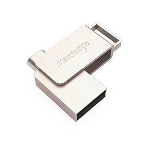 Angebote für -maxchange memory stick usb 30 flash drive 32gb für android smartphone und pc typ c usb schnittstelle unterstützung android huawei xiaomi windows mac linux
