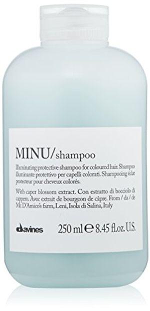 Top Davines Minu - Champú, 250 ml ofertas de hoy