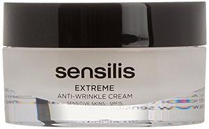 SENSILIS Extreme Crema Antiarrugas SPF15 50ML opinión