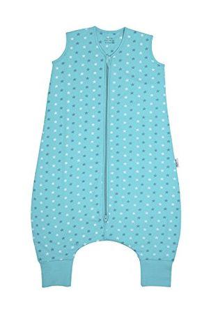 Angebote für -schlummersack ganzjahres schlafsack mit beinen 25 tog teal stars 24 36 monate100 cm