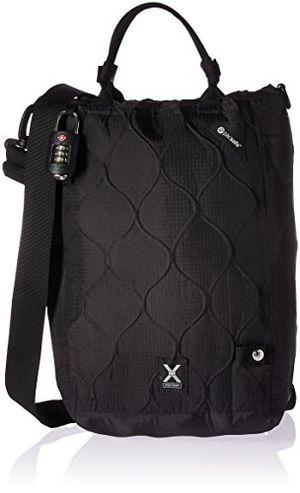 Angebote für -pacsafe® pacsafe® travelsafe x15 anti diebstahl tasche schwarz stck